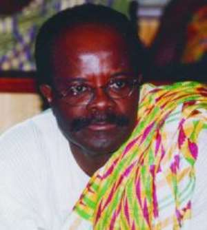 Nduom July 1 statement