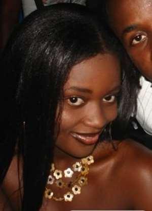 Jackie  Enyonam  Appiah