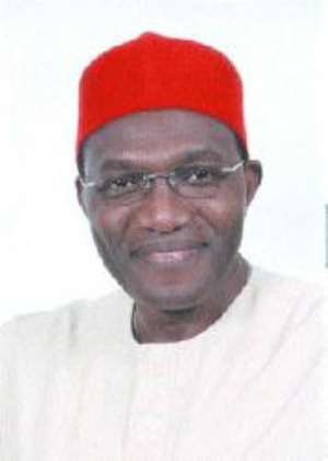 Andy Uba Picks Gubernatorial Ticket From Labor Party, Makes Peace With Chris Uba