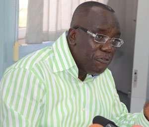 AFAG Boss Lauds Sir John's Reforestation Project