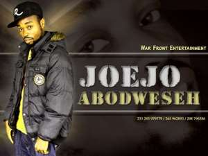 HIPLIFE STORIES.....JOEJO ABODWESE OUT WITH