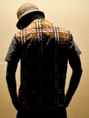 Anas Is a Private Investigative Mercenary – Part 1