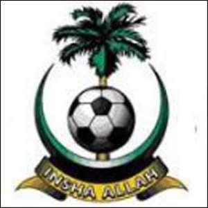 King Faisal FC Logo