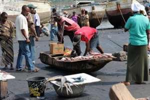 Ensuring sustainable livelihoods for fishing Communities