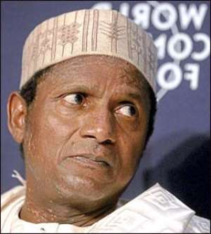 Northern leaders responsible for Yar'Adua's refusal to handover, as Media gives 7 days Ultimatum