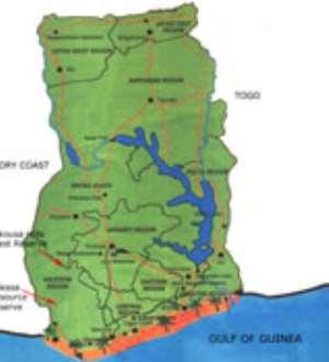 West-Northwest Region, Or Western North Region?