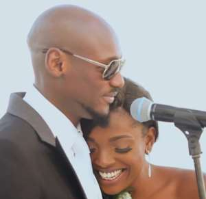 Annie Has Been An Outstanding Wife--2Baba