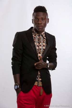 Stonebwoy Is One Of The Highest Paid Artistes In Africa—Manager Reveals