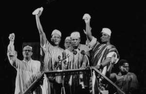 Ghana @61: CPP Celebrates Founding Fathers