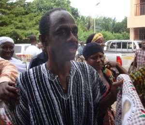 Asiedu-Nketia, You Also Supported Afoko and Company Against Akufo-Addo