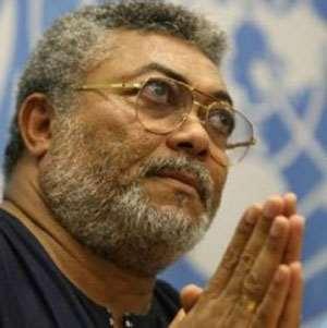 Koku Anyidoho, Rawlings Was A Dictator And Mahama Is An Error, Not A President!!!