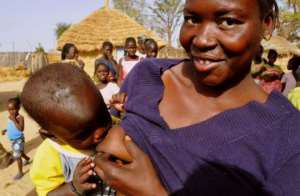 Breastfeeding: An Essential Feature Of Primary Health Care (PHC)