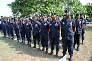 Ghana Police Has Proven That Is Not Necessary To Consult Them Forprotection During Demonstration