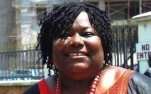 Nana Oye Lithur new