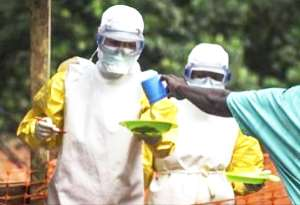 Ebola To Hit Ghana November – Duncan-Williams