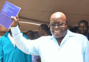 'Akufo Addo Doomed Forever'-Men of God-Rejoinder