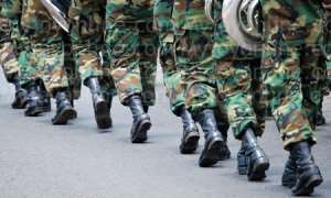 Community Hailed By Military-police Taskforce For Strong Support