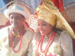 Gholdengirl Secretly Marries Rich Indian Expatriate