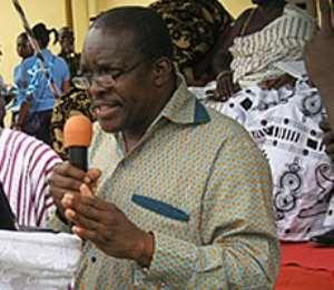 Bribery Scandal: Stop behaving like Ostriches- Bagbin tells MPs