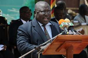 Social Media Reactions On Amidu's Appointment As Special Prosecutor