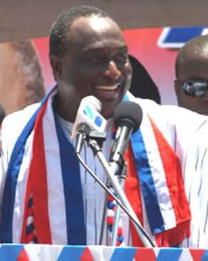 RE: NPP core voters will abandon party should Alan win- NPP students warn