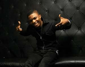 Akon Announces Konvict Music As Wizkid's Official Label Worldwide