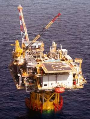 Ghana's oil must benefit education and agriculture.