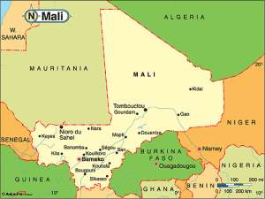 Insurgency in Northern Mali: Diplomacy or Counterinsurgency?