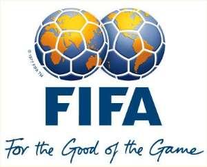 A Win-Win For Ghana On FIFA