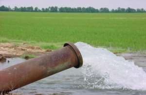 Sustainable Land And Water Management Project Takes Off