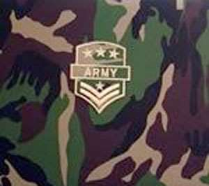 Fake Military Capo Busted In Western Region