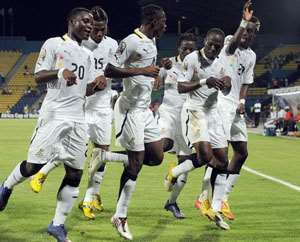 """""""Blame government for Ghana's World Cup woes"""" – Kojo Yankah"""