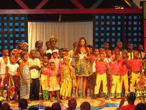 TV3 Rolls Out Talented Kids 2013 Edition