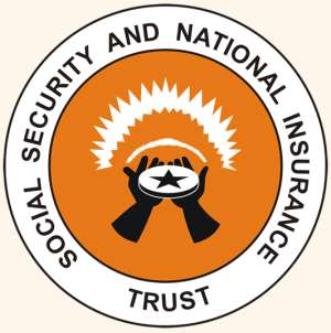 SSNIT Records 63.57% Growth In Positive Image Projection From 2015 To 2016: CMA