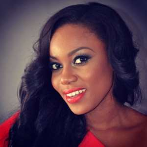 I Am Not in Any Relationship for Now………..Yvonne Nelson