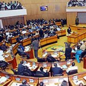 The Ameri Deal Calls For A Second Chamber Parliament