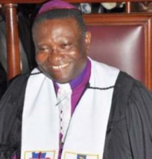 Ghanaians Urged Not To Panic Over Religious Tension