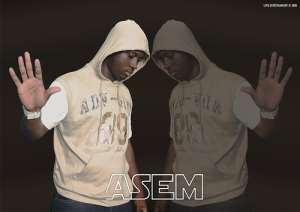 ASEM CLAPS HIS WAY TO THE TOP