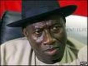 THE JONATHAN ADMINISTRATION @ TWO: NOTHING WORTH CELEBRATING!!!