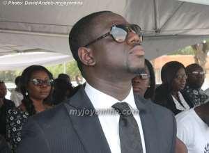 Komla Dumor's death is a great lose - Akwasi Sarpong