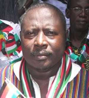 Pillar Of Zion Nolle Prosequi: A Bar To Martin Amidu