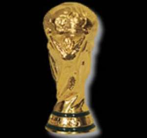 A native coach more likely to win Africa's first FIFA World Cup trophy