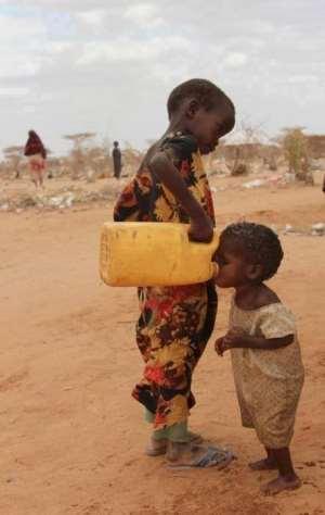Reality Ghana On SDGs