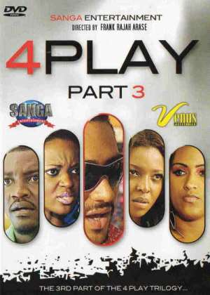 Movie Review ------4 Play
