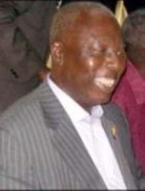 Dr Adjei-Bawuah