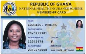 You Can Renew Your NHIS On Your Mobile Phone From December