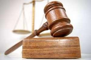 Septuagenarian Accused Of 'Fingering' 3-Year-Old Girl