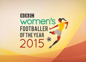 BBC Women's Footballer of the Year Shortlist announced