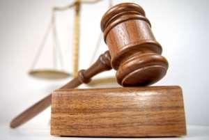 Shiashie Land Case: Litigants Trade Insults In Court