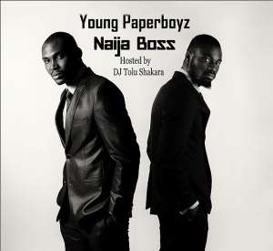 NEW MIXTAPE: Young Paperboyz – Naija Boss
